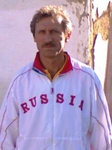 Рёхин Николай Анатольевич