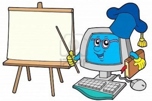 Учебная игра по информационным технологиям «Занимательный компьютер»