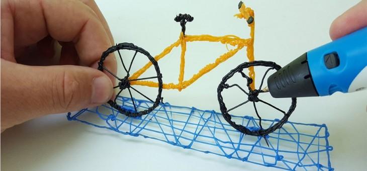 Приглашаем в объединение «3D-рисование и моделирование»