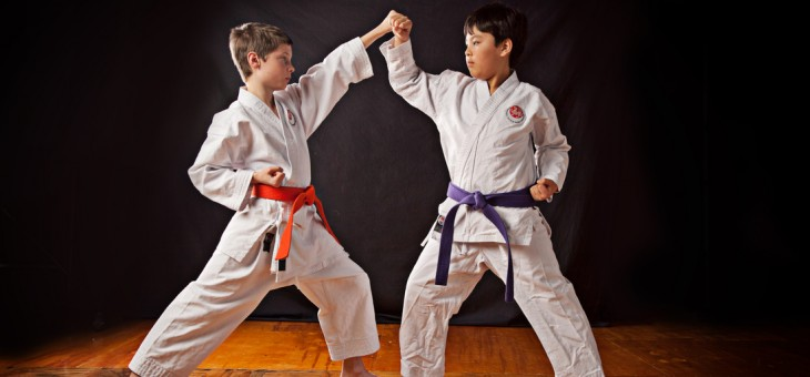 Открытые детско-юношеские соревнования по каратэ, посвященные Международному форуму «Россия – спортивная Держава».