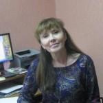 Татьяна Евгеньевна Шулаева