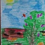 Бачкова Екатерина, 11 лет
