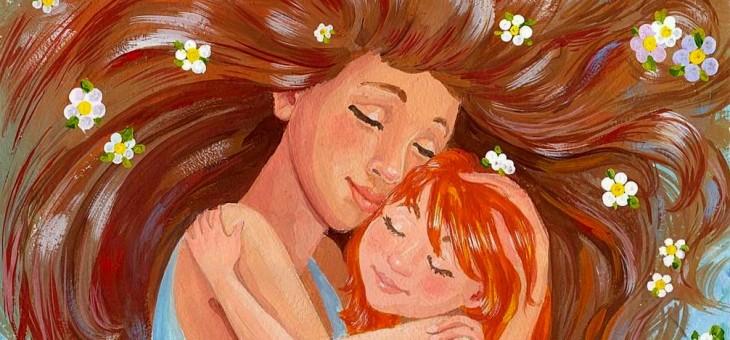Открытый онлайн — марафона «Самой нежной и родной», посвященного ко Дню матери.